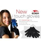Edea Touch Gripping Gloves