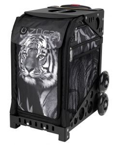 Zuca Sports Bag Insert (Tiger)