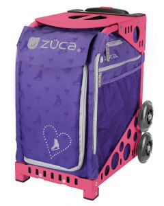Zuca Sports Bag Insert (Skate&Bow)