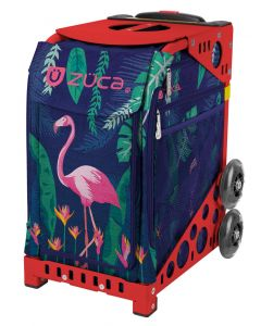 Zuca Sports Bag Insert (Flamingo)
