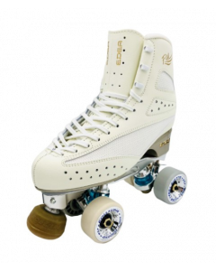 Roll-Line Fly + Evo Complete Artistic Skates