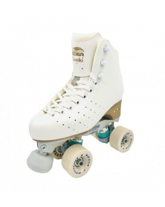 Edea Ascend skate set (Roll-Line & Edea)
