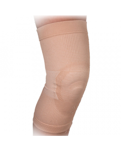 Bunga Invisible Bamboo Gel Inserted Knee Pads (Single Unit)