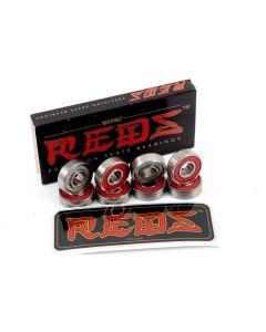 Bones 7mm Bearings (16 bearings)