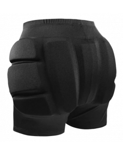 Zafiro Crash Pants / Protective Padded Shorts
