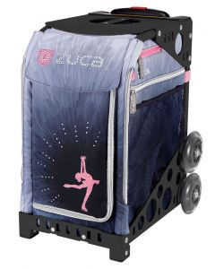 Zuca Sports Bag Insert (Ice Dreamz Lux)