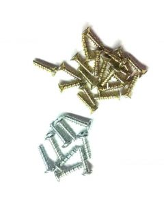 Ice Blade Mounting Bolts