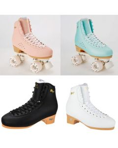 G.H Golden Horse Magic Indoor & Outdoor Quad Skates (All sizes in stock)