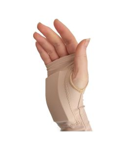 Zafiro Gel Inserted Palm/Wrist Protection Sleeves (A Pair)