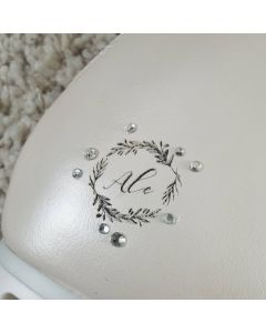 Custom Boot Printing / Engraving