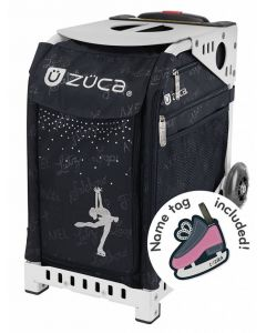 Zuca Sports Bag Insert (Ice Queen)