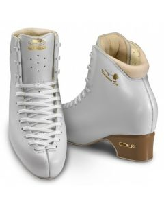 Edea Flamenco Ice Professional Dance Boots