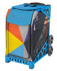 Zuca Sports Bag (Color Block)