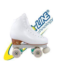 Roll-Line Concert Complete Skate Set size 245 - Clearance
