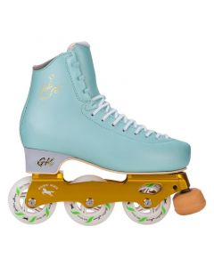 G.H Off Ice Inline Skates (With/Without Boots)
