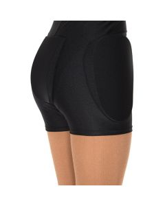 SkatersEdge Protective Padded Shorts
