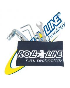 Roll-line Super Professional Wrenches Tool Kit