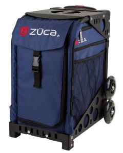 Zuca Sports Bag (Midnight)