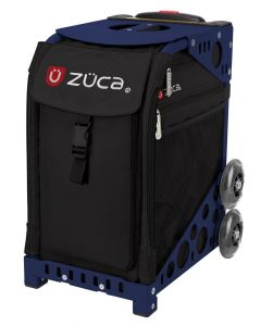 Zuca Sports Bag (Obsidian)