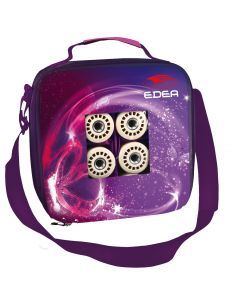 Edea Wheel Box/Bag - Holds 32 wheels