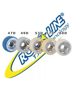 Roll-Line Giotto 57mm Wheels ( 4 wheels )