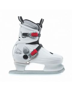 Roxas Size Adjustable Junior Casual Figure Skates