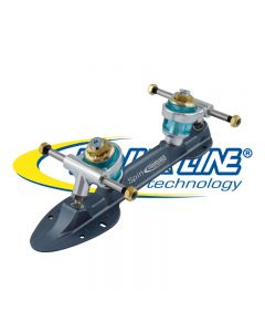 Roll-Line Spin