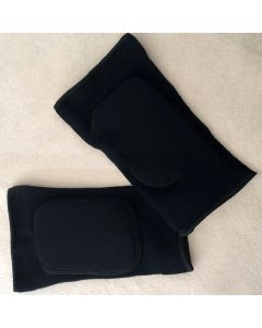 Basic Beginner's Kneepad (2 knee pads)