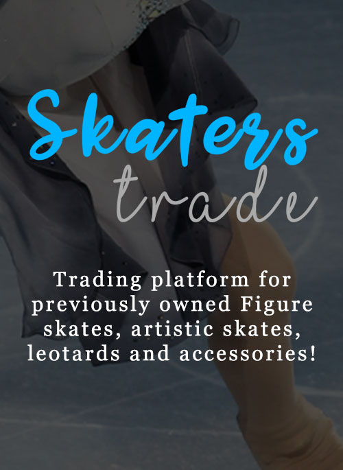 SkatersTrade: NZ trading platform for roller and figure skates
